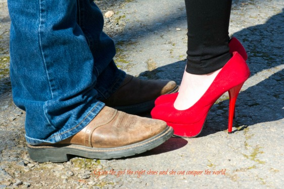 shoe-quote